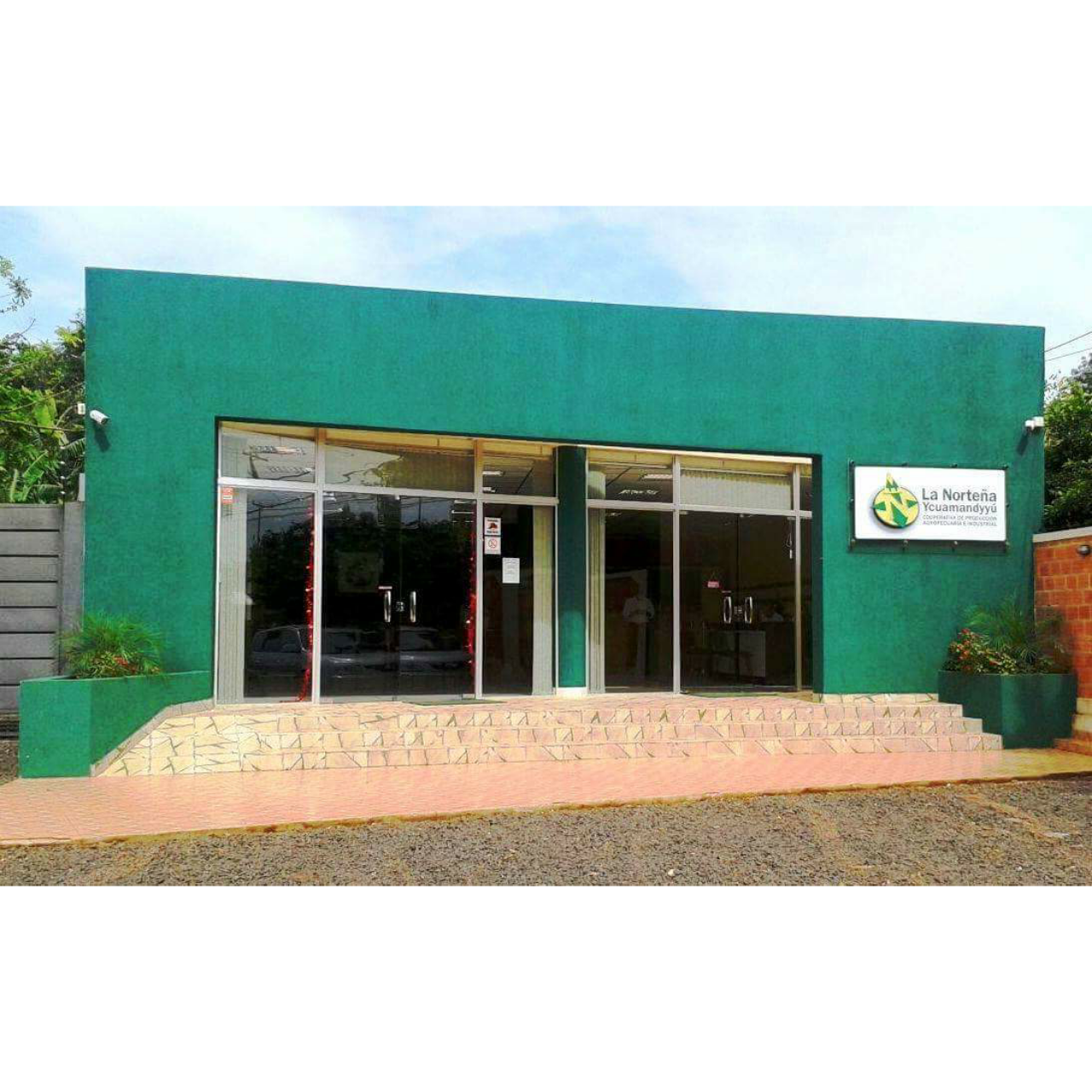 Sucursal Santa Rosa del Aguaray